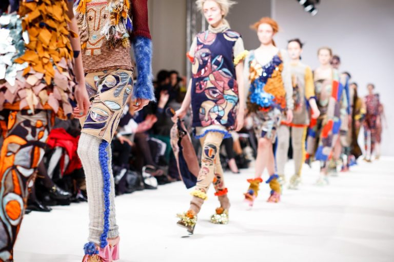 How ripped clothes changed fashion ramp?